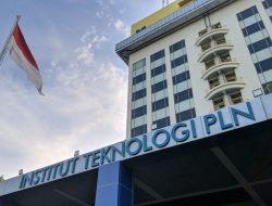Kuliah Gratis ! Institut Teknologi PLN-Aperti BUMN Buka Beasiswa Penuh Lulusan SMA-SMK
