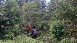 Pencarian Warga Hilang di 50 Kota Dihentikan