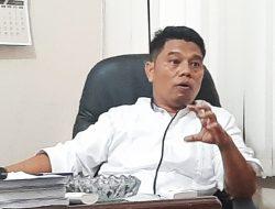 Wakil Ketua DPRD Padang Bantah Korupsi Dana Pokir