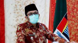 PPKM Mikro Kota Padang Diperketat, Tempat Ibadah Tetap Buka