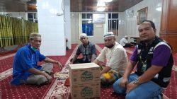 ACT Siap Support Air Minum Wakaf ke Seluruh Mesjid di Bukittinggi