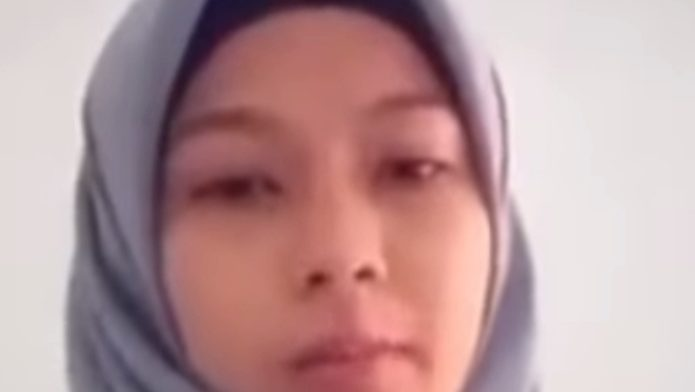 Mahasiswi UNP Hilang dibawa Dukun Saat KKN Ternyata Hoax