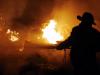 Sepuluh Hektare Lahan Gambir Terbakar di Pessel