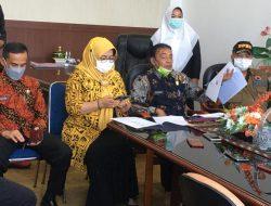 Dianggap Keliru Dalam Pemberian Sanksi, Plh Sekda Kabupaten Solok Surati KASN