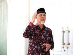 Tekan Penyebaran Covid-19, PPKM Level 4 di Padang Diperpanjang