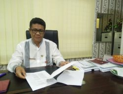 Dinsos Padang Ajak Perusahaan Bantu Masyarakat