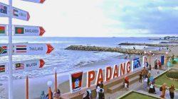 Wajib Vaksin Akan Jadi SOP Pengunjung Destinasi Wisata di Padang