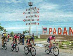 Kota Padang Urungkan Niat Ikuti Tour de Singkarak 2021