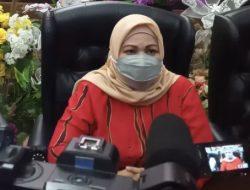 BK DPRD Kabupaten Solok Rekomendasikan Pencopotan Ketua DPRD