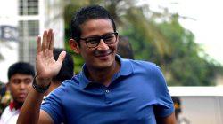 Sandiaga Uno dan Dua Menteri Lainnya Kunjungi Sumbar Hari ini