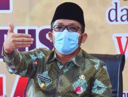 Walikota Padang Heran Soal Pelantikan Amasrul Jadi Kepala Dinas PMD Sumbar