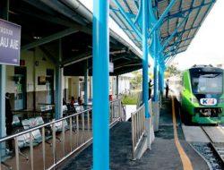 Tekan Covid-19, PT KAI Kurangi Kembali Perjalanan Minangkabau Ekspress