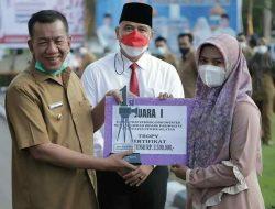 Film Pendek 'Petualangan Anti Galau' Raih Kategori 1 Pessel