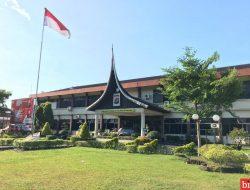 Bappeda, Sekda Provinsi, dan Gubernur Bakal Diperiksa Polresta Padang