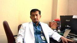 Kepala Laboratorium Pusat Diagnostik dan Riset Penyakit Infeksi Fakultas Kedokteran (FK) Unand dr Andani Eka Putra. Foto : Investor Daily
