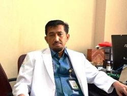 Laboratorium Tes Swab dr Andani Galang Donasi