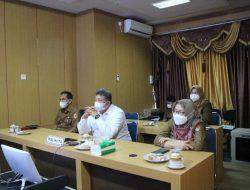 Kota Solok Terima Penghargaan WTP 5 Tahun Berturut-turut