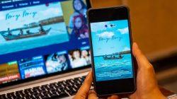 Telkomsel dan Kemenko Marves Luncurkan Film Serial