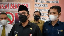 Walikota Padang Hendri Septa. Foto : Istimewa