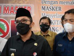 Hendri Septa Usulkan Pjs Sekda Kota Padang