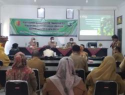 Pemko Solok Rancang Sistem Transportasi Pendukung Kawasan Agrowisata Payo