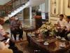 Bupati Solok Menandatangani MoU Dengan Pemrov Sumbar