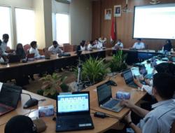 Pemko Solok Launching Aplikasi Sakato
