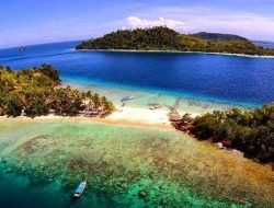 Rekomendasi Pantai Padang yang Bisa Masuk List Liburan Kamu!