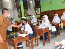 Pemko Padang Gelar Sekolah Tatap Muka